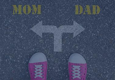 Custody/Parenting Time