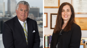 James Nolletti and Alexandra Maxwell Selected to Super Lawyers 2019