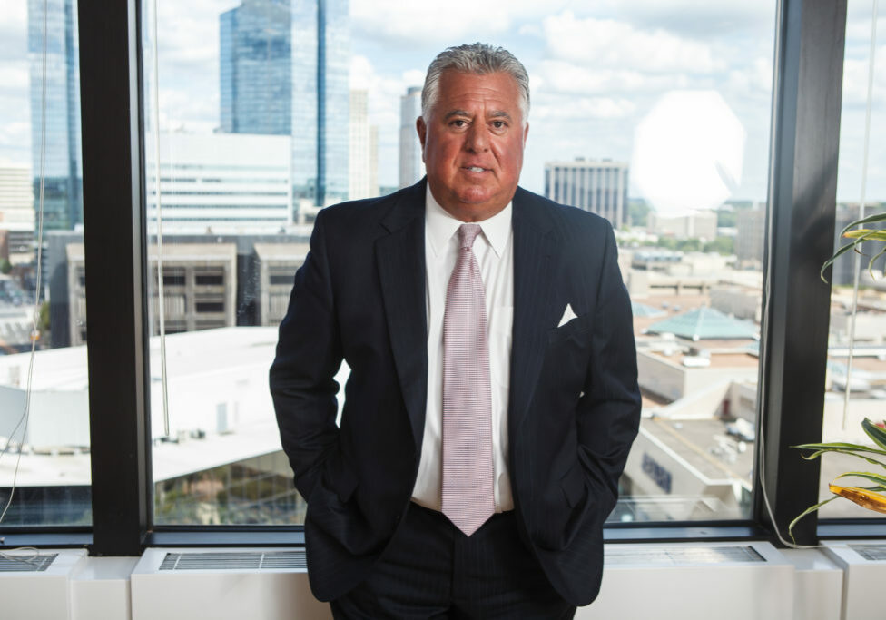 James Nolletti Selected to The Best Lawyers in America©